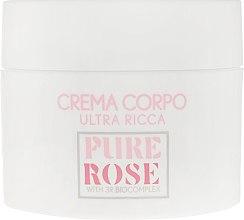 Körpercreme - Erbario Toscano Pure Rose Ultra Rich Body Cream — Bild N2