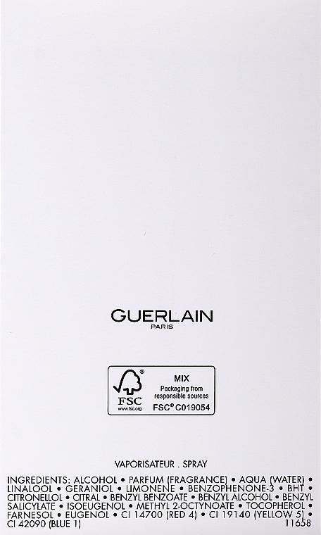 Guerlain L'Instant de Guerlain 2021 - Eau de Parfum — Bild N3