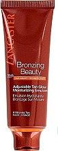Düfte, Parfümerie und Kosmetik Feuchtigkeitsspendendes Gesichtsfluid zur maßgeschneiderten Bräunung - Lancaster Bronzing Beauty Moisturizing Emulsion