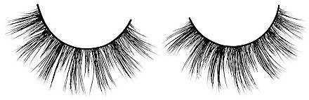 Künstliche Wiprern All Eyes On Me - Lash Me Up! Eyelashes All Eyes On Me — Bild N1