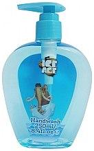 Düfte, Parfümerie und Kosmetik Flüssigseife für Kinder - Air-Val International Ice Age Hand Soap