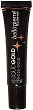 Düfte, Parfümerie und Kosmetik Flüssiger Highlighter - Bellapierre Cosmetics Liquid Gold Illuminating Fluid