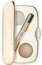 Düfte, Parfümerie und Kosmetik Augenbrauen-Set - Jane Iredale GreatShape Eyebrow Kit