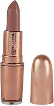 Düfte, Parfümerie und Kosmetik Lippenstift - Makeup Revolution Rose Gold Lipstick