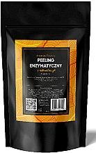 Düfte, Parfümerie und Kosmetik Enzympeeling Ananas und Papaya - E-naturalne Enzyme Peeling