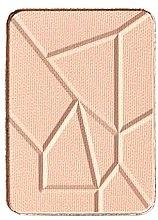 Düfte, Parfümerie und Kosmetik Lidschatten - Oriflame The One Make-up Pro Wet&Dry (Austauschbarer Pulverkern)