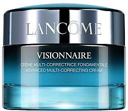 Düfte, Parfümerie und Kosmetik Anti-Falten Gesichtscreme für trockene Haut - Lancome Visionare Creme Jour