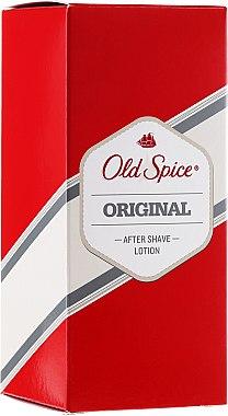 After Shave Lotion - Old Spice Original After Shave Lotion — Bild N2