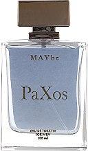 Düfte, Parfümerie und Kosmetik Christopher Dark MAYbe PaXos Men - Eau de Toilette