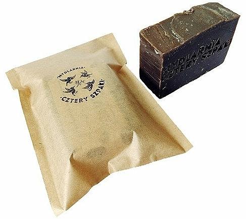 Teerseife - Cztery Szpaki Soap — Bild N3