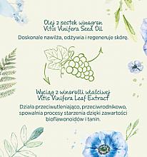 Feuchtigkeitsspendende Tagescreme - Soraya Naturalnie Day Cream — Bild N6