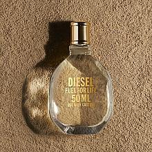 Diesel Fuel for Life Femme - Eau de Parfum — Bild N3