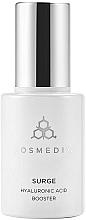 Düfte, Parfümerie und Kosmetik Feuchtigkeitsspendendes Gesichtsserum mit Hyaluronsäure - Cosmedix Surge Hyaluronic Acid Booster