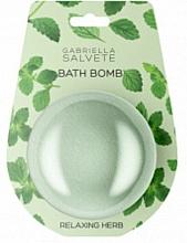 Düfte, Parfümerie und Kosmetik Badebombe Zitrone - Gabriella Salvete Bath Bomb Lemon