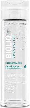 Mizellen-Reinigungswasser - Bioliq Specialist Micellar Water — Bild N1