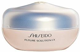 Loser Gesichtspuder mit Glow-Effekt - Shiseido Future Solution LX Total Radiance Loose Powder — Bild N1