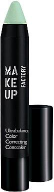 Gesichts-Concealer - Make Up Factory Ultrabalance Color Correcting Concealer — Bild N1