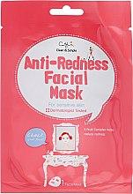 Gesichtsmaske gegen Rötungen für empfindliche Haut - Cettua Anti-Redness Facial Mask — Bild N1