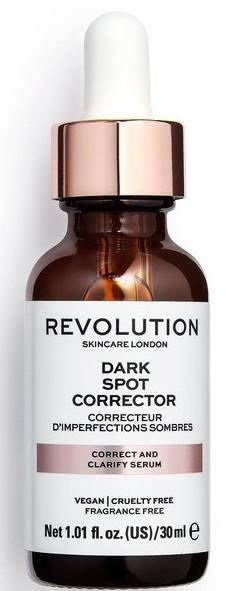 Gesichtsserum gegen Pigmentflecken - Revolution Skincare Dark Spot Corrector