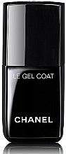 Düfte, Parfümerie und Kosmetik Gel Nagelüberlack - Chanel Le Gel Coat Longwear Top Coat