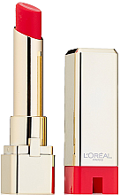 Düfte, Parfümerie und Kosmetik Lippenstift - L'Oreal Paris Caresse Lipstick