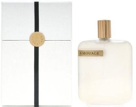 Amouage The Library Collection Opus II - Eau de Parfum — Bild N1