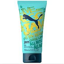 Düfte, Parfümerie und Kosmetik Puma Jam Man - Duschgel