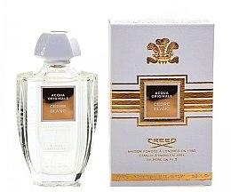 Düfte, Parfümerie und Kosmetik Creed Acqua Originale Cedre Blanc - Parfüm