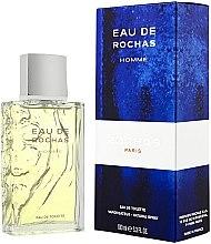 Düfte, Parfümerie und Kosmetik Rochas Eau de Rochas Homme - Eau de Toilette