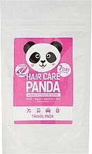 Düfte, Parfümerie und Kosmetik Nahrungsergänzungsmittel Panda für Haar als Gummibärchen - Noble Health Travel Hair Care Panda Pack HCP (Reiseverpackung)