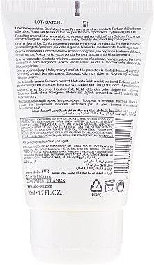 Handcreme - SVR Topialyse Mains Nutri-Repair Cream — Bild N2