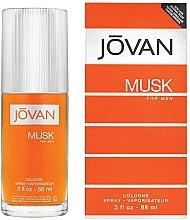 Düfte, Parfümerie und Kosmetik Jovan Musk for Men - Eau de Cologne