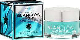 Düfte, Parfümerie und Kosmetik Intensive feuchtigkeitsspendende Gesichtscreme - Glamglow Waterburst