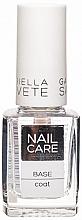 Düfte, Parfümerie und Kosmetik Gelnägel Unterlack - Gabriella Salvete Nail Care Base Coat