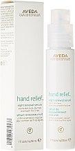 Düfte, Parfümerie und Kosmetik Erneuerndes Handserum für die Nacht - Aveda Hand Relief Night Renewal Serum