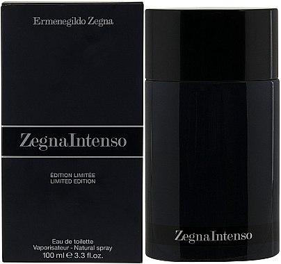 Ermenegildo Zegna Zegna Intenso Limited Edition - Eau de Toilette  — Bild N1