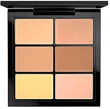 Düfte, Parfümerie und Kosmetik Korrekturpalette - M.A.C Studio Fix Conceal And Correct Palette