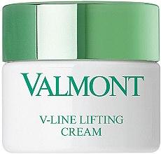 Düfte, Parfümerie und Kosmetik Glättende Anti-Falten Liftingcreme für das Gesicht - Valmont V-Line Lifting Cream