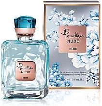 Pomellato Nudo Blue - Eau de Parfum — Bild N4