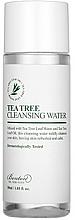 Düfte, Parfümerie und Kosmetik Gesichtsreinigungswasser mit Teebaum - Benton Tea Tree Cleansing Water (Mini)