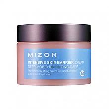 Düfte, Parfümerie und Kosmetik Tief feuchtigkeitsspendende Ligitngcreme für das Gesicht - Mizon Intensive Skin Barrier Cream