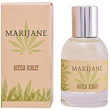 Düfte, Parfümerie und Kosmetik Alyssa Ashley Marijane - Eau de Parfum