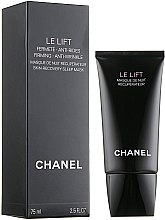 Düfte, Parfümerie und Kosmetik Nachtgesichtsmaske mit Honig - Chanel Le Lift Firming Anti Wrinkle Skin-Recovery Sleep Mask