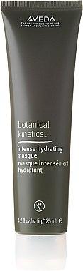 Intensiv feuchtigkeitsspendende Gesichtsmaske mit Rosenwasser - Aveda Botanical Kinetics Intense Hydrating Masque — Bild N2