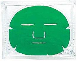 Düfte, Parfümerie und Kosmetik Gesichtsmaske mit grünem Tee und Vitamin C - Brazil Keratin Green Tea Mask