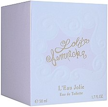 Lolita Lempicka L'Eau Jolie - Eau de Toilette — Bild N2