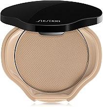Düfte, Parfümerie und Kosmetik Gesichtspuder - Shiseido Sheer and Perfect Compact SPF 15