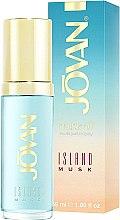 Düfte, Parfümerie und Kosmetik Jovan Island Musk Musk Oil Limited Edition - Eau de Parfum
