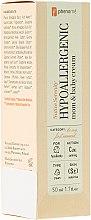 Düfte, Parfümerie und Kosmetik Hypoallergene und beruhigende Körper- und Gesichtscreme für Babys und Mütter - Phenome Native Serenity Hypoallergenic Mom & Baby Cream