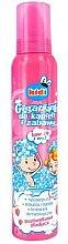 Düfte, Parfümerie und Kosmetik Schaumbad für Kinder mit süßem Erdbeerduft - Kidi Bath Foam Wild Strawberry